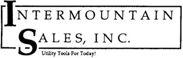 Intermountain Sales, Inc Logo